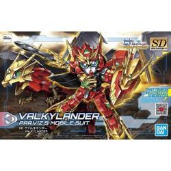 Bandai Gundam SDBD:R...