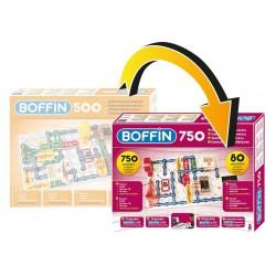 Boffin 500 - rozszerzenie...