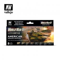 Vallejo 70220 WWIII...