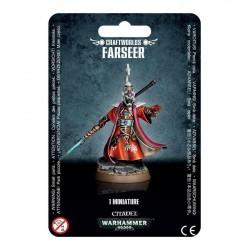 Craftworlds Farseer...