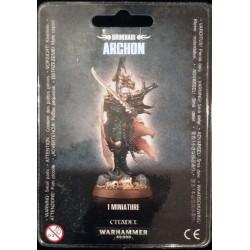 Drukhari Archon Warhammer...