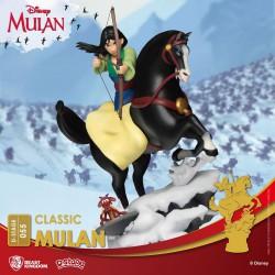Figurka Mulan 18 cm Disney...
