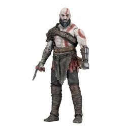 Figurka God of War 2018...