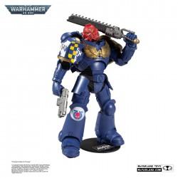 Figurka Warhammer 40k...