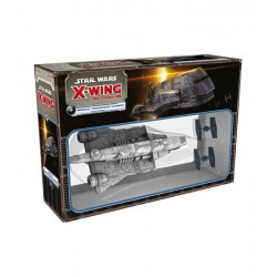 Star Wars X-Wing:...