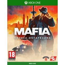 Mafia Edycja Ostateczna...