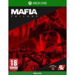 Mafia Trylogia Xbox One