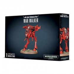 Craftworlds War Walker
