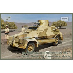 IBG Models 35021 1:35...