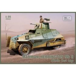 IBG Models 35022 1:35...