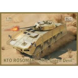 IBG Models 35032 1:35 KTO...