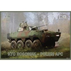 IBG Models 35033 1:35 KTO...