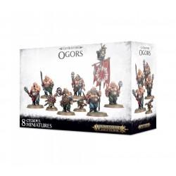 Gutbusters Ogors Warhammer...