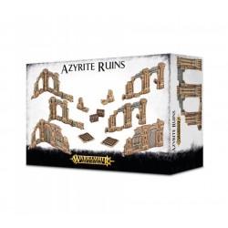 Azyrite Ruins Warhammer Age...