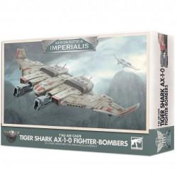 Aeronautica Imperialis T'au...