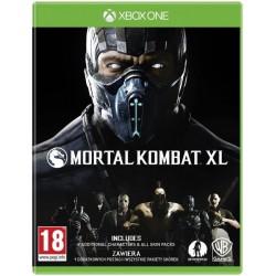 MORTAL KOMBAT XL (XONE)