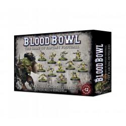 Blood Bowl The Scarcrag...