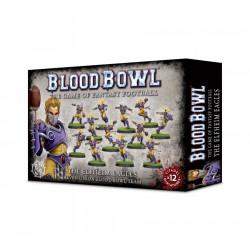 Blood Bowl The Elfheim Eagles