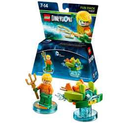 LEGO DIMENSIONS FUN PACK DC...