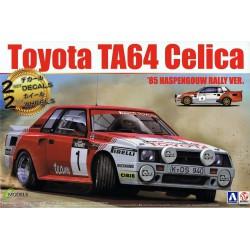 Beemax 24021 1:24 Toyota...