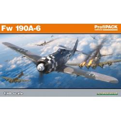 Eduard 82148 1:48 Fw 190A-6...