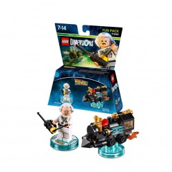 LEGO DIMENSIONS FUN PACK...