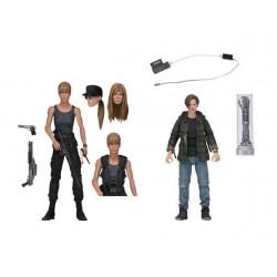 Figurki Terminator 2...