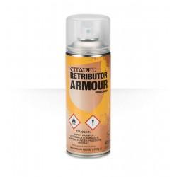 Citadel Retributor Armour...