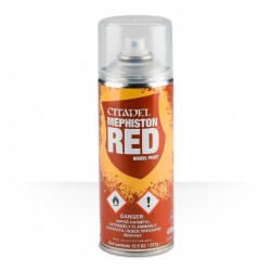 Citadel Mephiston Red Spray...