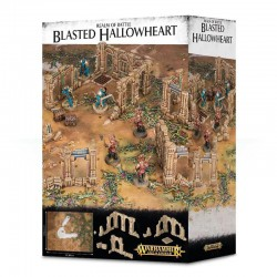 Realm of Battle: Blasted...