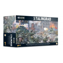 Bolt Action Stalingrad...