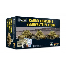 Bolt Action Carro Armato &...