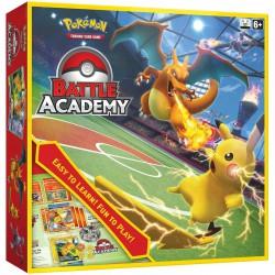 Pokemon TCG: Battle Academy...