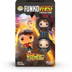 Funko POP Funkoverse : Back...