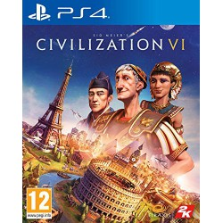 Sid Meier's Civilization VI...