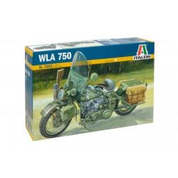 Italeri 74011:9 WLA 750