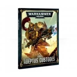 Codex: Adeptus Custodes...