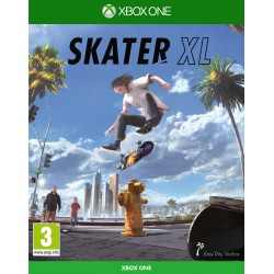 Skater XL The Ultimate...