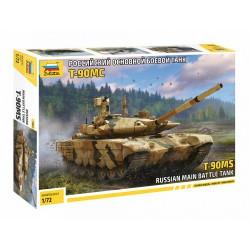 Zvezda 5065 1:72 T-90MS...