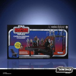 Diorama Star Wars Episode V...