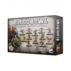Blood Bowl: Underworld...