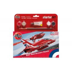Airfix 55202C 1:72 Starter...