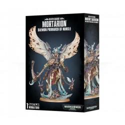 Death Guard Mortarion:...
