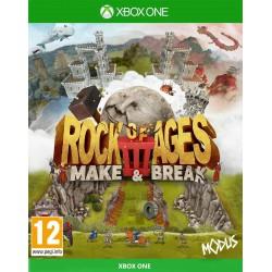 Rock of Ages 3 Make & Break...