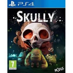 Skully Ps4