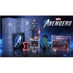 Marvel's Avengers Earth's...
