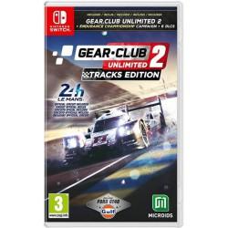 Gear Club 2 Unlimited:...