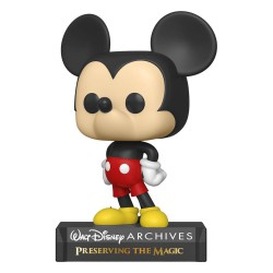 Funko Mickey Mouse POP...