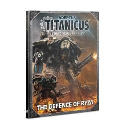 Adeptus Titanicus The...