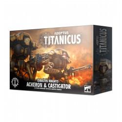 Adeptus Titanicus: Ceratus...